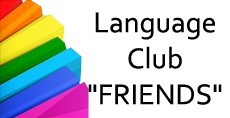 FRIENDS Language Club