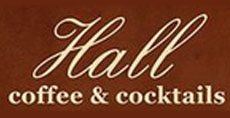 Coffee and Cocktails Hall