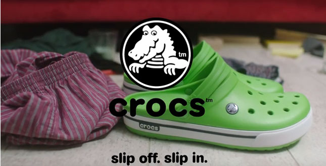 <b>Crocs:</b> Total Sale до -70%