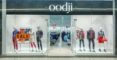 <b>Oodji:</b> Summer sale до -50%