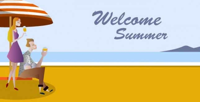 Winetime: welcome summer sale